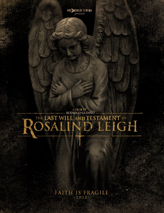 The Last Will and Testament of Rosalind Leigh 1080p WEB-DL DD5.1 H.264 HKD
